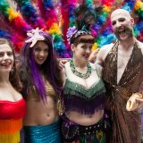#SeaBQ Community Participates in Its 10th Seattle Pride Parade