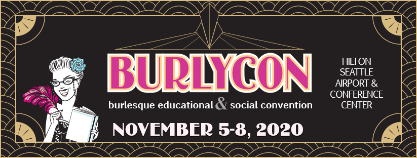 BurlyCon is Hiring!