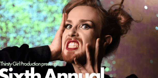 Seattle Boylesque Festival – Saturday's Late Show Benefits Burlycon